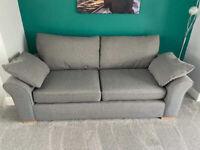 3 seater NEXT sofa - pristine condition!