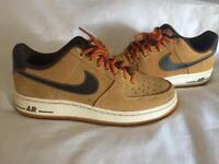 Size5 airforce