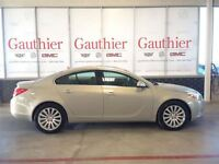 2011 Buick Regal CXL, Sunroof, Leather, Bluetooth, XM Radio