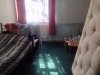 Double Room | Vallance Road
