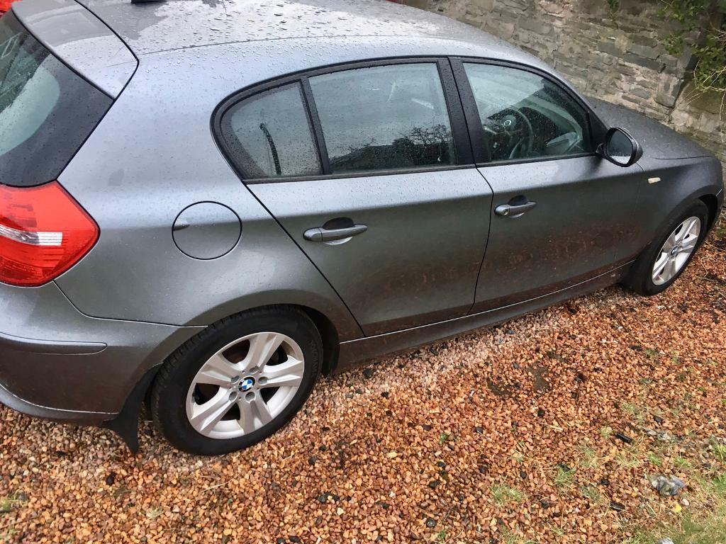 BARGAIN! 2010 BMW 116i For Sale Clean Car