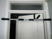 Free Pull Up Push Up Bar