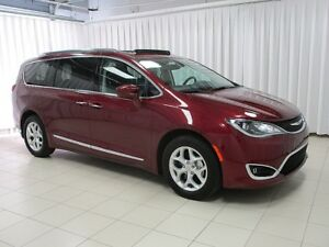 2017 Chrysler Pacifica GORGEOUS 7 PASSENGER MINIVAN LOADED WITH