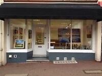 TORQUAY SHOP TO LET