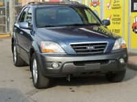 2008 Kia Sorento City of Toronto Toronto (GTA) Preview