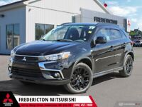 2017 Mitsubishi RVR Black Edition REDUCED | AWC | HEATED SEAT... Fredericton New Brunswick Preview