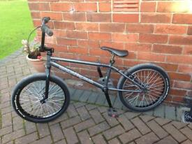 Mid school pashley race/dirt bmx