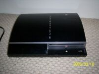 Sony 3 playstation