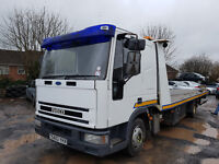 2003 Ford Iveco 75 180
