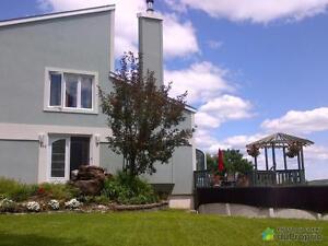 350 000$ - Maison 2 étages à vendre à Prévost