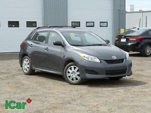 2011 Toyota Matrix Base