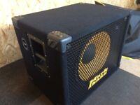 Markbass Speaker Cabinet, 151 TRV 400w