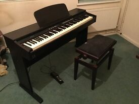 CRANES BENTLEY MP8800 DIGITAL PIANO