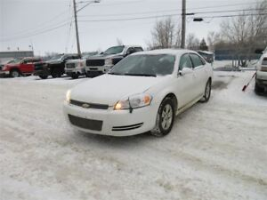 2012 Chevrolet Impala LS FWD - NEW TO LOT!
