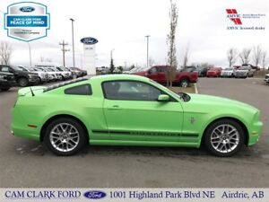 2014 Ford Mustang V6 Pony Pkg Coupe