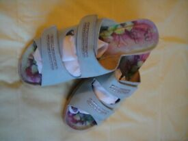 571e290f977a ONLY ONE PAIR LEFT - Authentic Menorcan Sandals