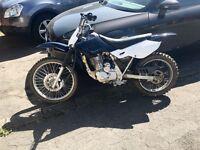 150cc dirt bike motocross