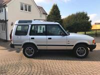 1997 , Land Rover Discovery GS , 12 Months Mot ,