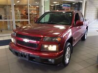 2010 Chevrolet Colorado LT One of a kind!