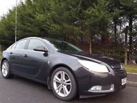 Sep 2010 Vauxhall Insignia SRI 158 CDTI FULL VAUXHALL SERVICE HISTORY IMMACULATE EXAMPLE THOUGHOUT !