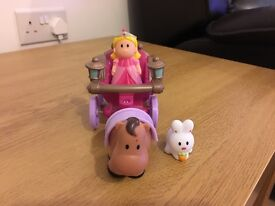 Happyland fairy bundle