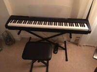 Digital Piano Yamaha P65 professional series