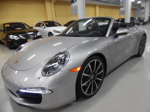 Image 1 of Porsche: 911 911S Cabrio…