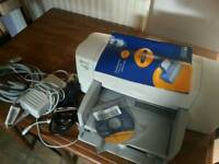 Hewlett Packard 840c Printer