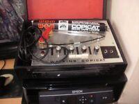 Watkins Tape echo unit 1970's