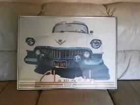 1954 Cadillact