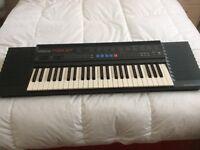 Yamaha PSR 27 Keyboard