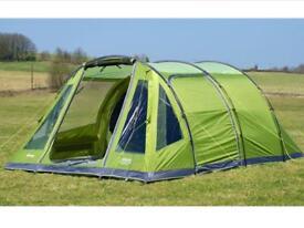 4/5 berth tent