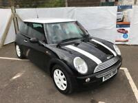 2004 Mini Cooper 1.6, Air Conditioning, Alloys, Trip Computer, 12 Month Mot 3 Month Warranty