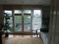 One bedroom flat , Chiswick , W4 (house share)All bills inc.