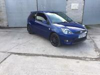 Ford Fiesta ST 2.0, Full service history, low miles, clean