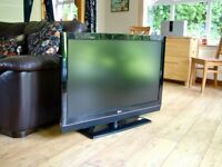 """LG 42"""" LCD FREEVIEW 2xHDMI FREE DELIVERY"""