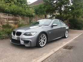 Bmw e92 coupe 335d Amazing spec, remapped, more pics coming