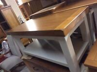 Great and oak coffee table