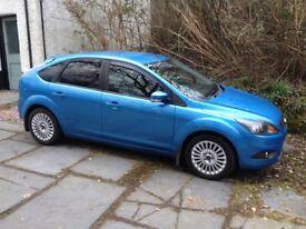 Fantastic Ford Focus Titanium