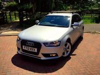 Audi A4 Avant SE 2.0 2012 Auto Diesel