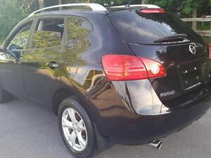 2008 Nissan Rogue SL Auto 4Cyl POWER GROUPS ,Certified $5975