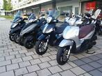 Piaggio MP3 Beverly Yourban 350 500