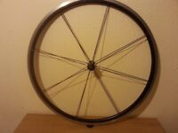 Shimano wh-r535 700front wheel