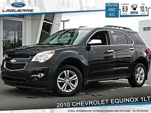 2010 Chevrolet Equinox **1LT*AWD*CRUISE*A/C*BLUETOOTH**