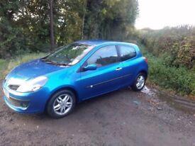 Renault Clio 1.4 dynamic