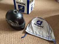 Brand New XL Shark Helmet