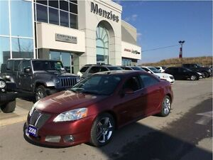 2008 Pontiac G6 GXP, Leather, Heat Seats, Sunroof