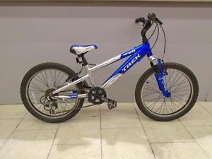 """Vélo pour enfant TREK MT60 - Roues 20"""" - 0223-3"""