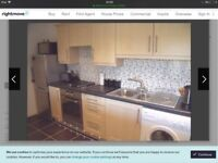 Two bed ground floor flat near James Paget Hospital