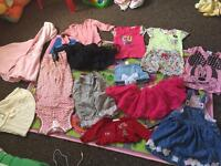 Baby bundle must go soon
